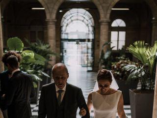 Le mariage de Nolwenn et Yoann 2