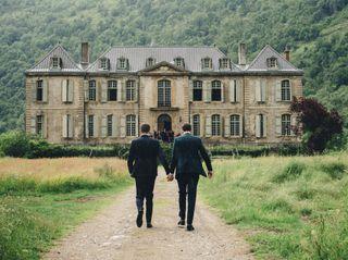 Le mariage de Dan et Carl