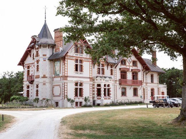 Le mariage de Paul et Marie à Tours, Indre-et-Loire 2