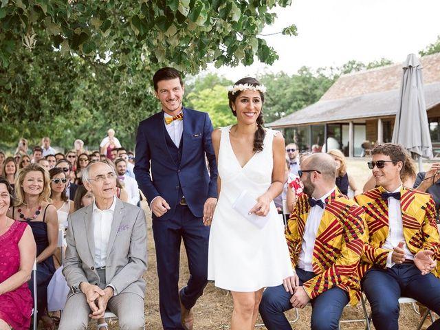 Le mariage de Paul et Marie à Tours, Indre-et-Loire 20