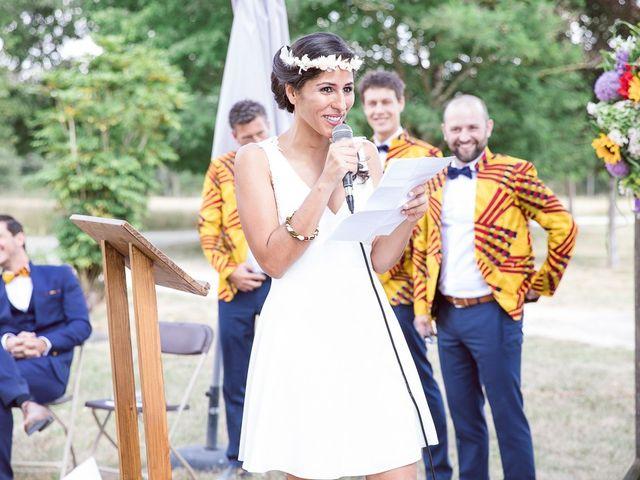 Le mariage de Paul et Marie à Tours, Indre-et-Loire 23