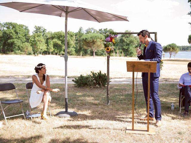 Le mariage de Paul et Marie à Tours, Indre-et-Loire 25