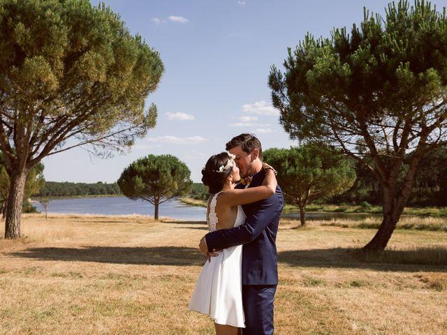 Le mariage de Paul et Marie à Tours, Indre-et-Loire 32