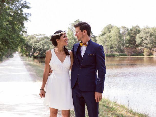 Le mariage de Paul et Marie à Tours, Indre-et-Loire 33
