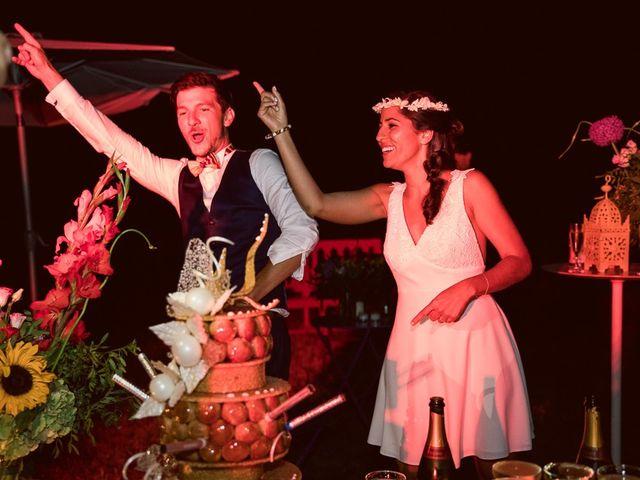 Le mariage de Paul et Marie à Tours, Indre-et-Loire 47