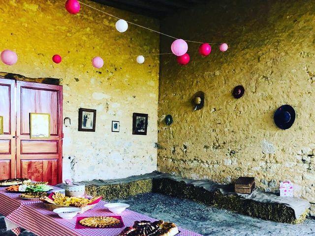 Le mariage de Tiago et Segolene  à Bellême, Orne 7