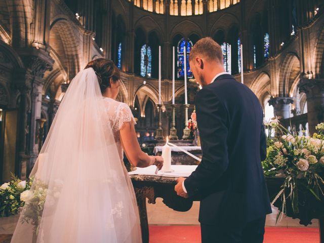 Le mariage de Stéphane et Célia à Reims, Marne 8