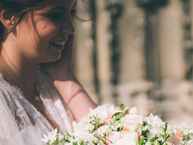Le mariage de Stéphane et Célia à Reims, Marne 9