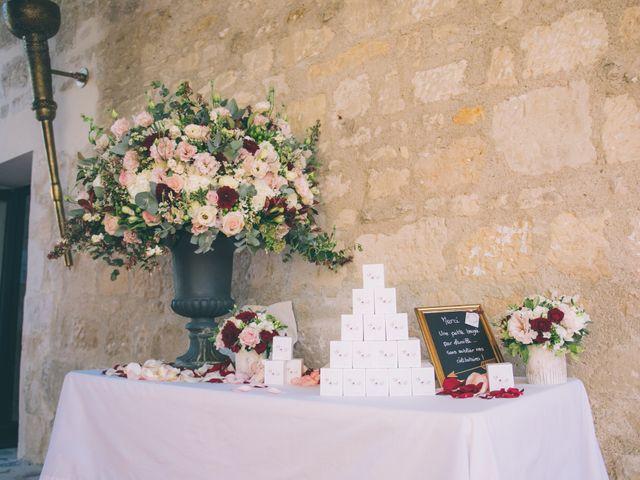 Le mariage de Stéphane et Célia à Reims, Marne 10