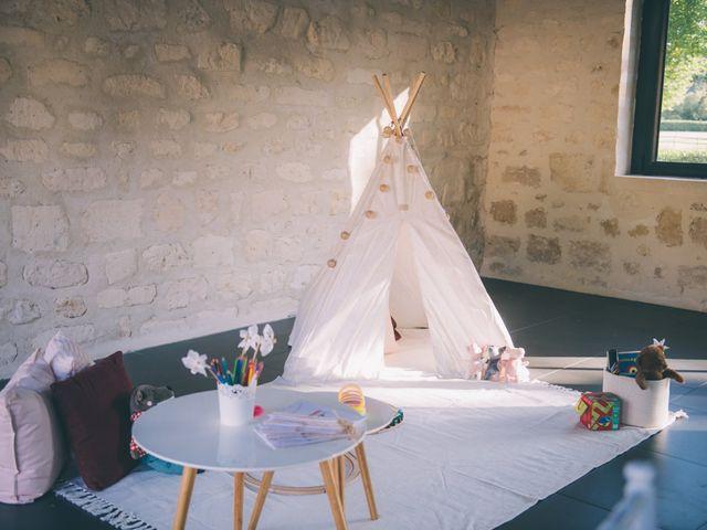Le mariage de Stéphane et Célia à Reims, Marne 19