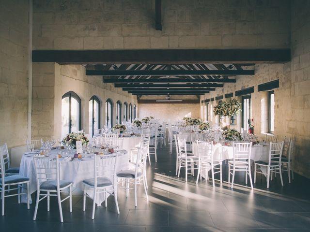 Le mariage de Stéphane et Célia à Reims, Marne 21