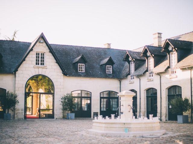 Le mariage de Stéphane et Célia à Reims, Marne 43