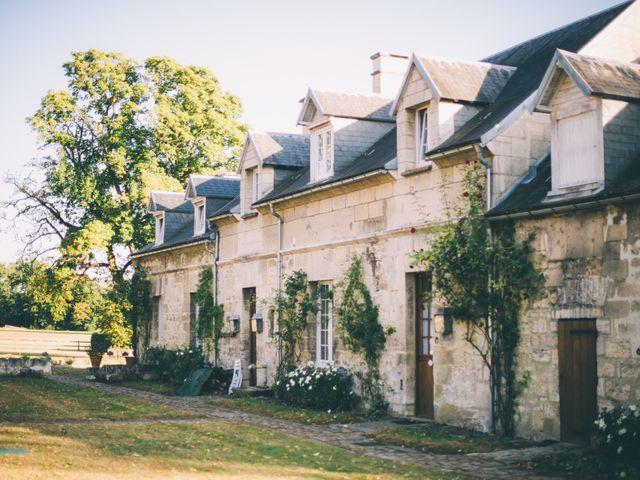 Le mariage de Stéphane et Célia à Reims, Marne 44