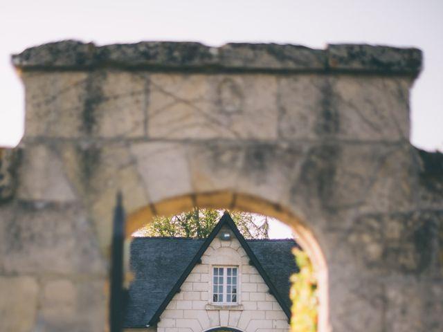 Le mariage de Stéphane et Célia à Reims, Marne 45