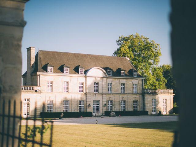 Le mariage de Stéphane et Célia à Reims, Marne 46