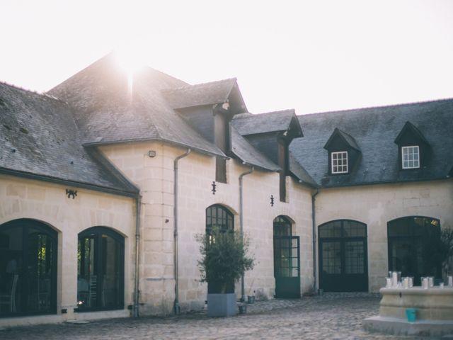 Le mariage de Stéphane et Célia à Reims, Marne 47
