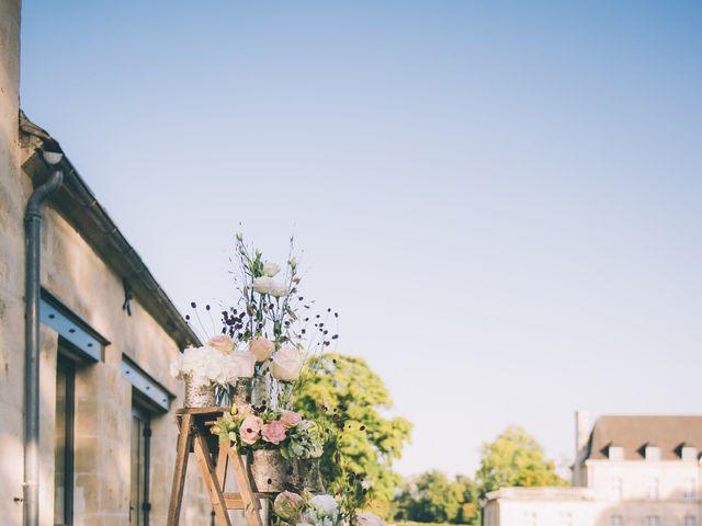 Le mariage de Stéphane et Célia à Reims, Marne 48