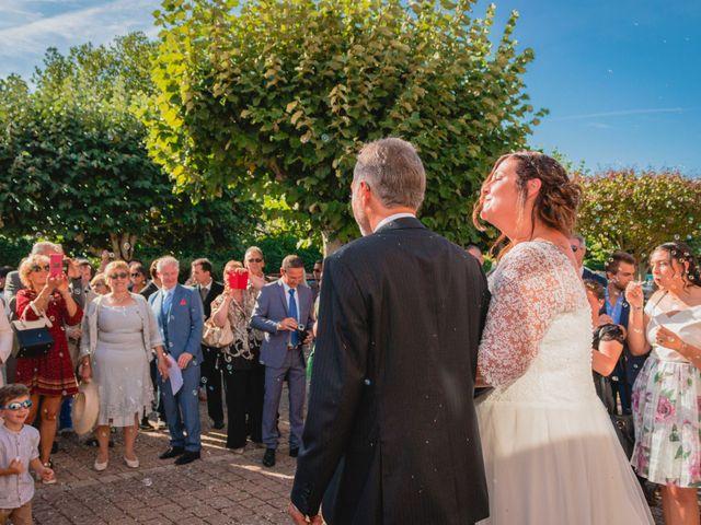 Le mariage de Dominique et Soizic à Marboué, Eure-et-Loir 1