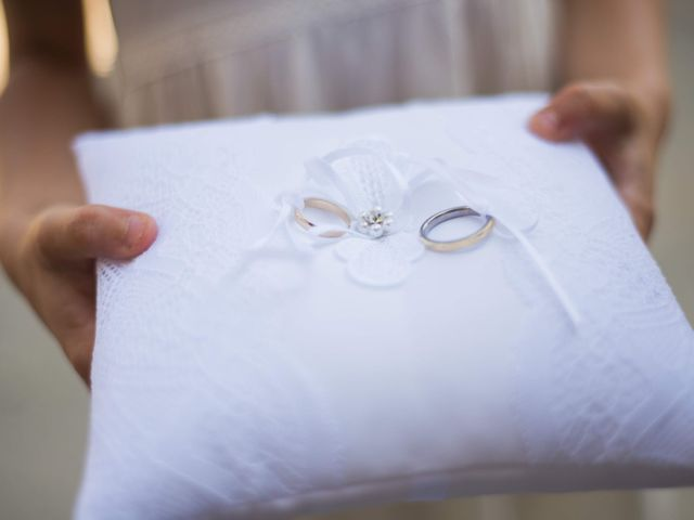 Le mariage de Thomas et Nati à Versailles, Yvelines 5