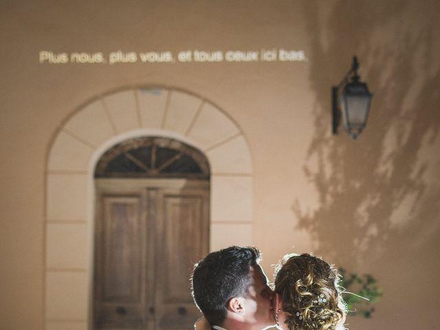 Le mariage de Adrien et Laurie à Villeneuve-Loubet, Alpes-Maritimes 4