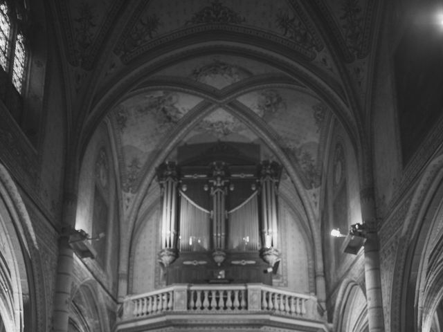 Le mariage de Adrien et Laurie à Villeneuve-Loubet, Alpes-Maritimes 12