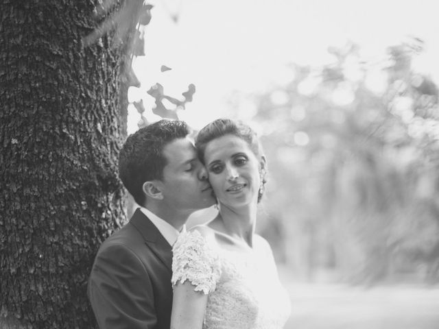 Le mariage de Adrien et Laurie à Villeneuve-Loubet, Alpes-Maritimes 20