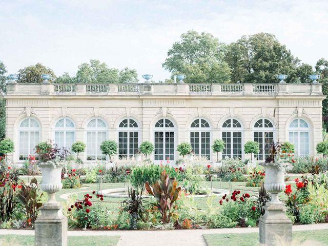 Le mariage de Victor et Virginie à Neuilly-sur-Seine, Hauts-de-Seine 3