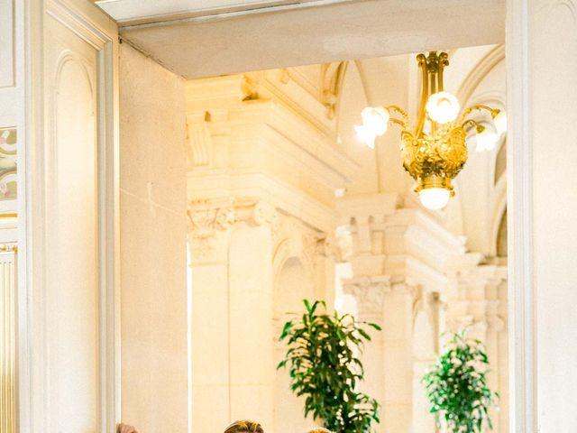 Le mariage de Victor et Virginie à Neuilly-sur-Seine, Hauts-de-Seine 7