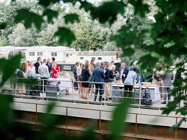Le mariage de Victor et Virginie à Neuilly-sur-Seine, Hauts-de-Seine 12