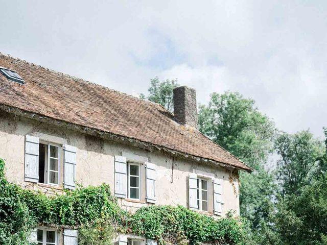 Le mariage de Victor et Virginie à Neuilly-sur-Seine, Hauts-de-Seine 14