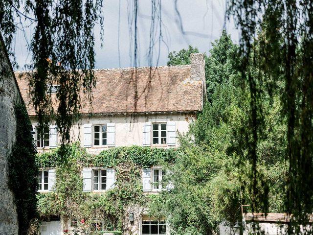 Le mariage de Victor et Virginie à Neuilly-sur-Seine, Hauts-de-Seine 16