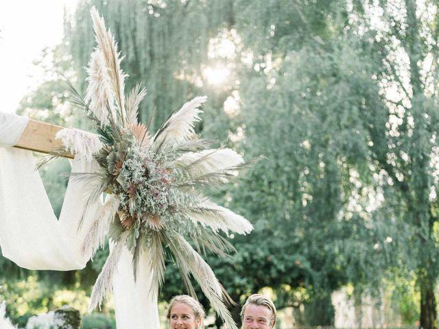 Le mariage de Victor et Virginie à Neuilly-sur-Seine, Hauts-de-Seine 22