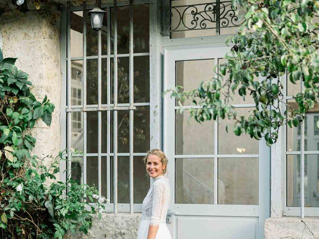 Le mariage de Victor et Virginie à Neuilly-sur-Seine, Hauts-de-Seine 26