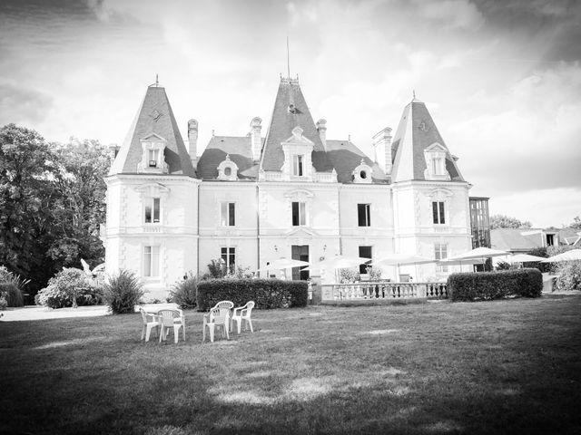 Le mariage de Régis et Carole à La Chapelle-sur-Erdre, Loire Atlantique 11
