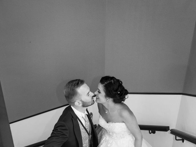 Le mariage de Régis et Carole à La Chapelle-sur-Erdre, Loire Atlantique 16