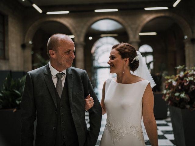 Le mariage de Yoann et Nolwenn à Quimper, Finistère 1