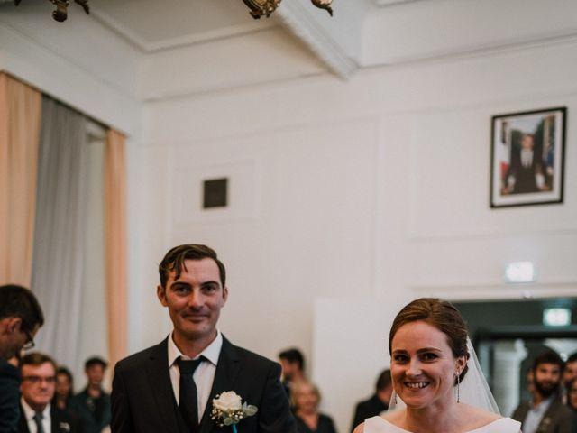 Le mariage de Yoann et Nolwenn à Quimper, Finistère 4