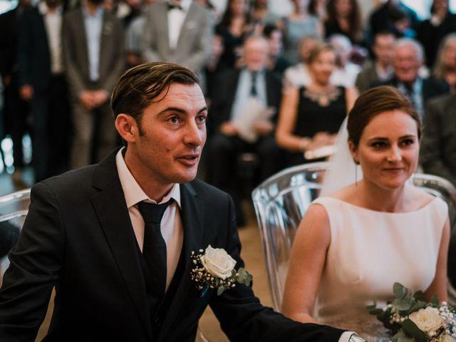 Le mariage de Yoann et Nolwenn à Quimper, Finistère 6