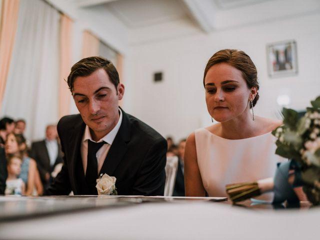 Le mariage de Yoann et Nolwenn à Quimper, Finistère 8