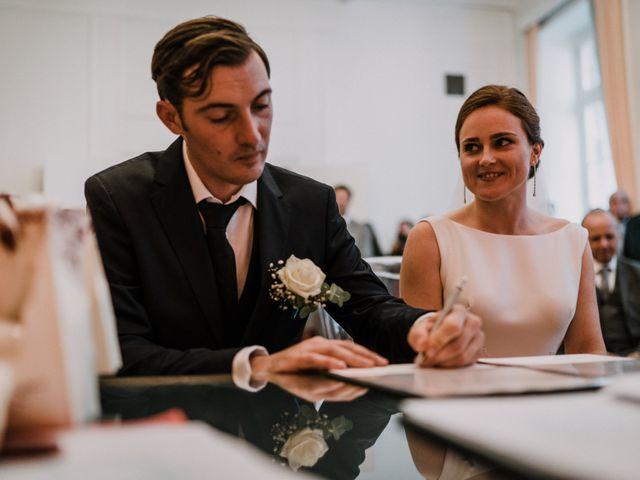 Le mariage de Yoann et Nolwenn à Quimper, Finistère 10