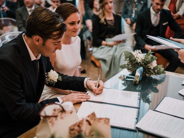 Le mariage de Yoann et Nolwenn à Quimper, Finistère 11