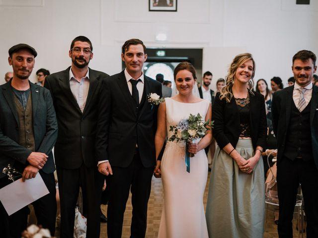 Le mariage de Yoann et Nolwenn à Quimper, Finistère 12