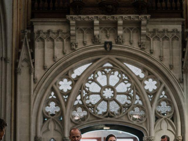 Le mariage de Yoann et Nolwenn à Quimper, Finistère 18