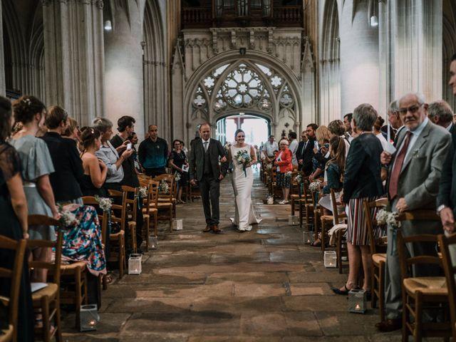 Le mariage de Yoann et Nolwenn à Quimper, Finistère 20