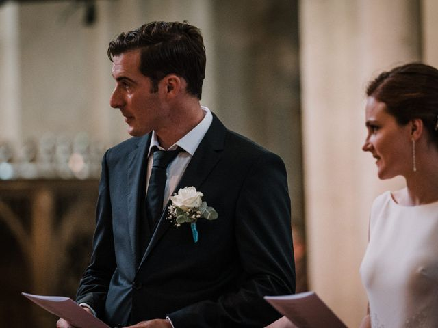 Le mariage de Yoann et Nolwenn à Quimper, Finistère 24