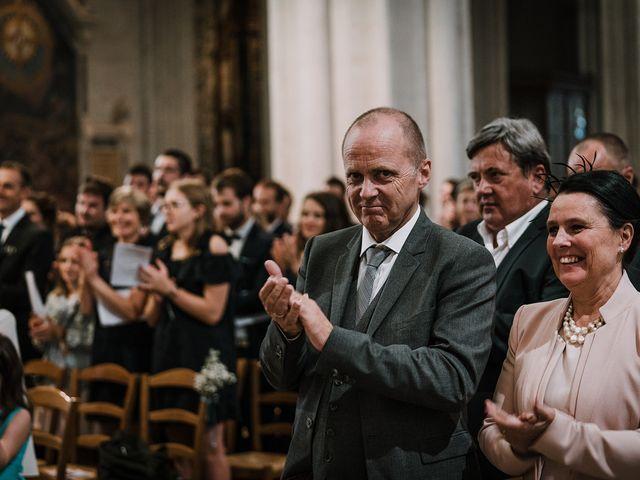 Le mariage de Yoann et Nolwenn à Quimper, Finistère 30
