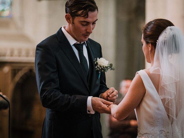 Le mariage de Yoann et Nolwenn à Quimper, Finistère 32
