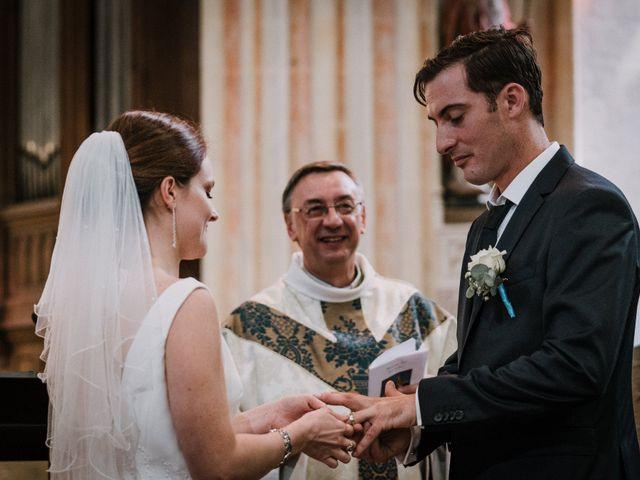 Le mariage de Yoann et Nolwenn à Quimper, Finistère 34