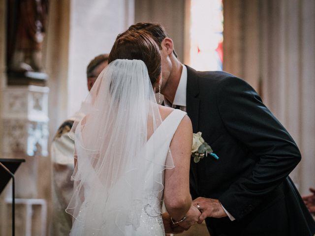 Le mariage de Yoann et Nolwenn à Quimper, Finistère 35