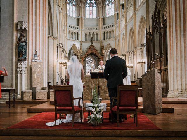 Le mariage de Yoann et Nolwenn à Quimper, Finistère 36